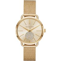 Damen Michael Kors Portia Watch MK3844