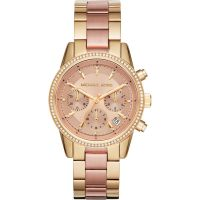 Damen Michael Kors Ritz Watch MK6475
