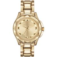Damen Karl Lagerfeld Stud Watch KL1019
