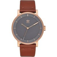 Unisex Adidas District_L1 Watch Z08-2919