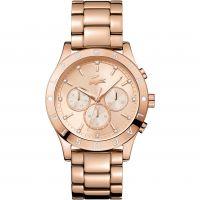 Damen Lacoste Charlotte Watch 2000964