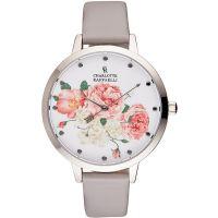 femme Charlotte Raffaelli Floral Watch CRF001