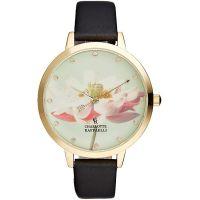 femme Charlotte Raffaelli Floral Watch CRF008