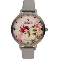 femme Charlotte Raffaelli Floral Watch CRF030