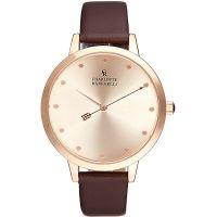 femme Charlotte Raffaelli Basic Watch CRB006
