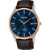 Herren Pulsar Watch PS9546X1