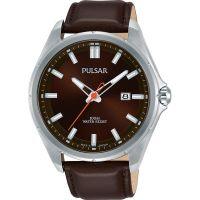 Herren Pulsar Watch PS9555X1