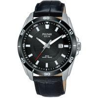homme Pulsar Watch PX3157X1