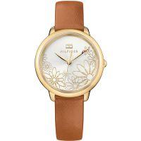Damen Tommy Hilfiger Watch 1781784