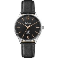 Damen Barbour Jesmond Watch BB079SLBK