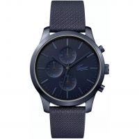 homme Lacoste 12.12 85th Anniversary Edition Watch 2010948