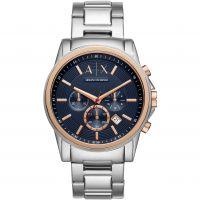 Herren Armani Exchange Watch AX2516