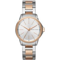 Damen Armani Exchange Watch AX4363