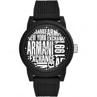 Unisex Armani Exchange Watch AX1443