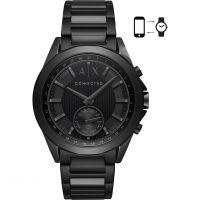 homme Armani Exchange Connected Bluetooth Smart Watch AXT1007