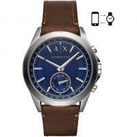 Herren Armani Exchange Connected Bluetooth Smart Watch AXT1010