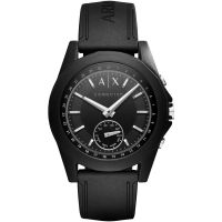 homme Armani Exchange Connected Bluetooth Smart Watch AXT1001