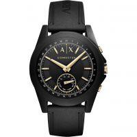 Herren Armani Exchange Connected Bluetooth Smart Watch AXT1004