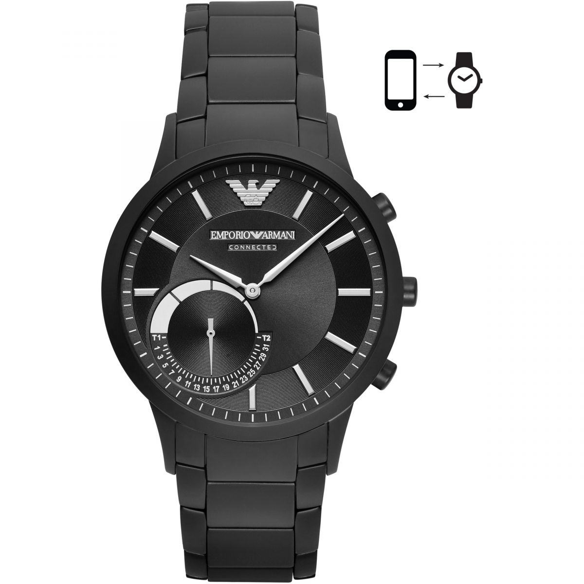 Emporio Armani Connected Watch (ART3001)
