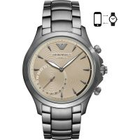 Damen Emporio Armani Connected Alberto Watch ART3017
