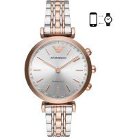 Reloj para Mujer Emporio Armani Connected Gianni T-Bar ART3019