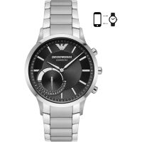 Herren Emporio Armani Connected Bluetooth Smart Watch ART3000