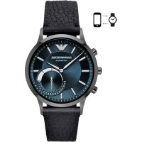 Gents Emporio Armani Connected Bluetooth Hybrid Smartwatch ART3004