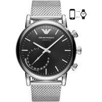 Herren Emporio Armani Connected Bluetooth Smart Watch ART3007