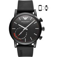 homme Emporio Armani Connected Bluetooth Smart Watch ART3010