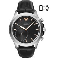 Herren Emporio Armani Connected Bluetooth Smart Watch ART3013