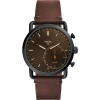 Herren Fossil Q Q Commuter Bluetooth Smart Watch FTW1149