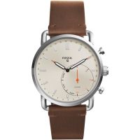 Fossil Q Commuter Bluetooth Hybrid Smart Watch