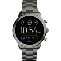 Herren Fossil Q Q Explorist Watch FTW4001
