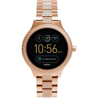 Damen Fossil Q Q Venture Watch FTW6008