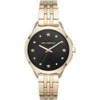 Damen Karl Lagerfeld Watch KL3010