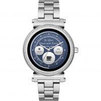 Damen Michael Kors Access Sofie Bluetooth Smart Watch MKT5020