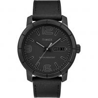 homme Timex Classic - Dress Strap Watch TW2R64300