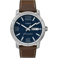 homme Timex Classic - Dress Strap Watch TW2R64200