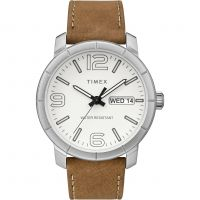 homme Timex Classic - Dress Strap Watch TW2R64100