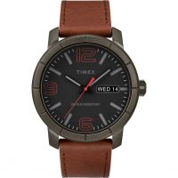 homme Timex Classic - Dress Strap Watch TW2R64000