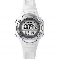 homme Timex Digital Mid Marathon Watch TW5M15100