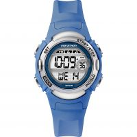 homme Timex Digital Mid Marathon Watch TW5M14400