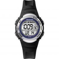 Herren Timex Digital Mid Marathon Watch TW5M14300