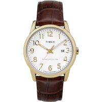Herren Timex Classic Easy Reader Watch TW2R65100