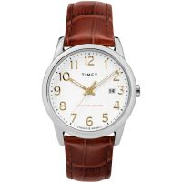 homme Timex Classic Easy Reader Watch TW2R65000