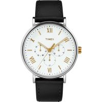 homme Timex Classic Straps and Bracelets Watch TW2R80500