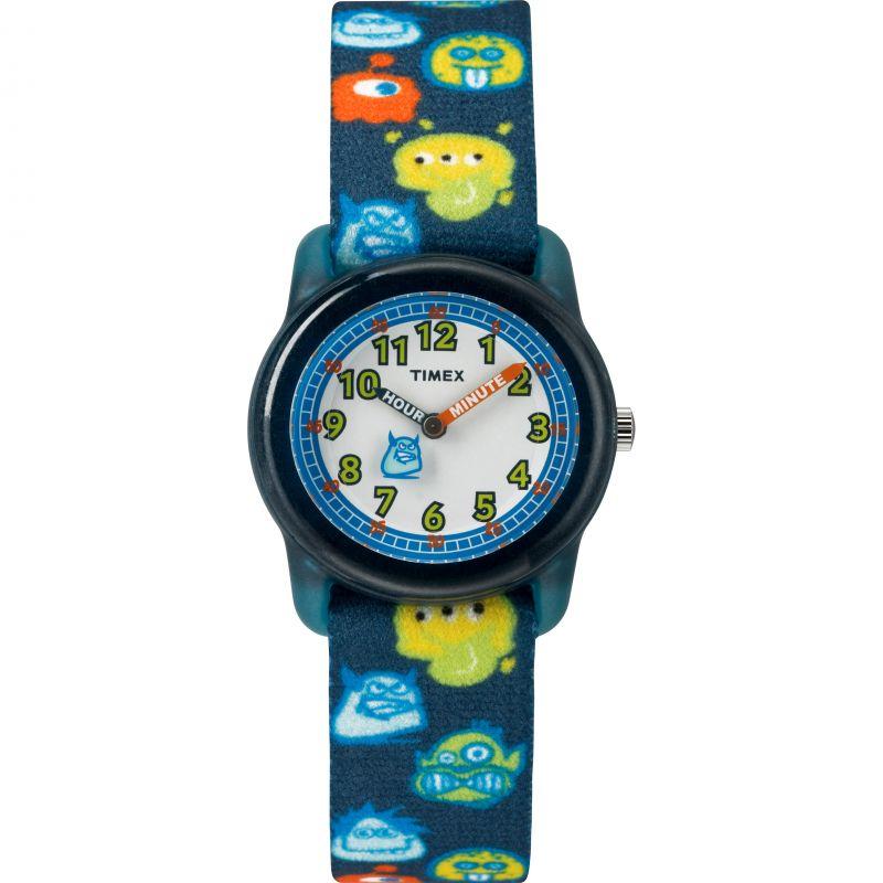 Kinder Timex Kids Analogue Watch TW7C25800
