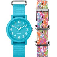 Unisex Timex Weekender Slip-thru Watch TWG018300