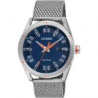 homme Citizen Watch BM6990-55L