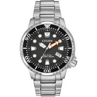 Herren Citizen Divers Watch BN0150-61E